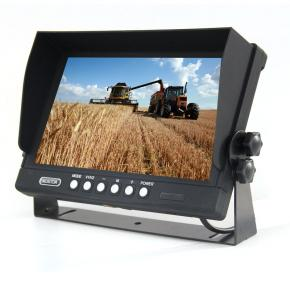 9 inch car reverse lcd monitor