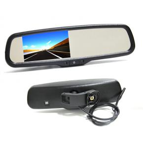 4.3 inch Auto Dimming Rearview Mirror Monitor