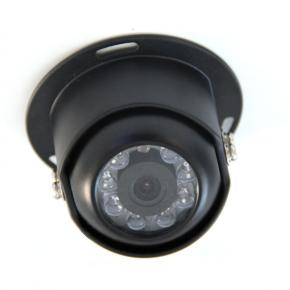 CCD Car Rear View Truck Dome Camera