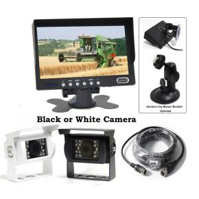 7 Inch Car Rear View Monitor System