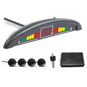 Colorful LED Parking Sensor