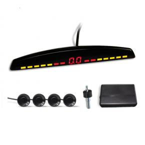 Car LED Parking Sensor
