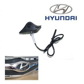 Hyundai Front View Camera