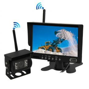 7 Inch Wireless Car Rear View System