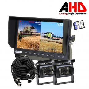 7 Inch Vehicle Backup Camera Systems